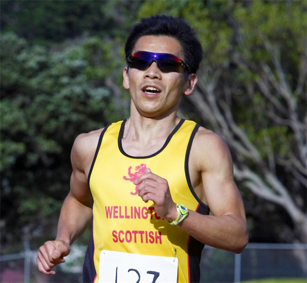 Hiro Tanimoto
