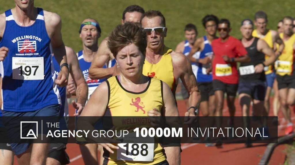 The Agency Group 10000m