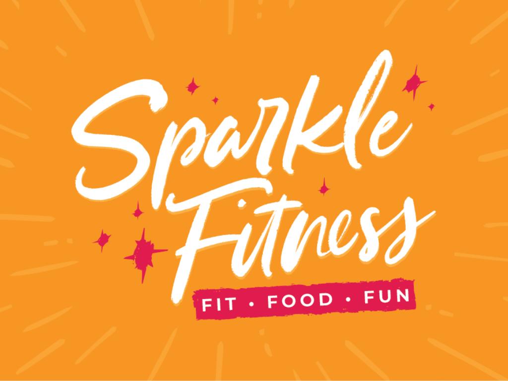 Sparkle Fitness banner